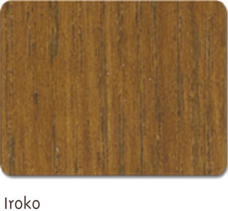 Lasure Iroko