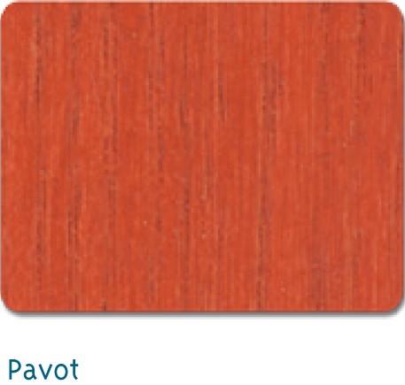 Lasure Pavot