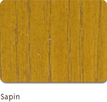 Lasure Sapin